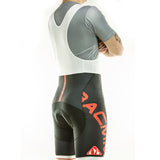 RACMMER CYCLING SHORTS OR BIB GEL PAD ROPA CICLISMO MOISTURE WICKING-ASTROSHADEZ.COM-Red Bib Shorts-S-ASTROSHADEZ.COM