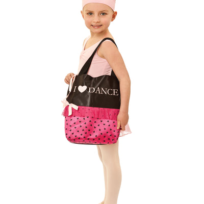 Love Dance Bag - Studio7Dancewear