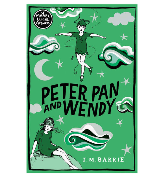 Peter Pan and Wendy – Paperback