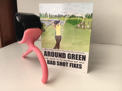 Get Solid Around the Green with BraceYourself