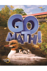 GO Math! Chapter Resource Blackline Master Collection Grade 2
