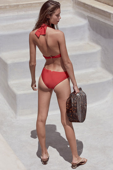 Luna One Piece - Red