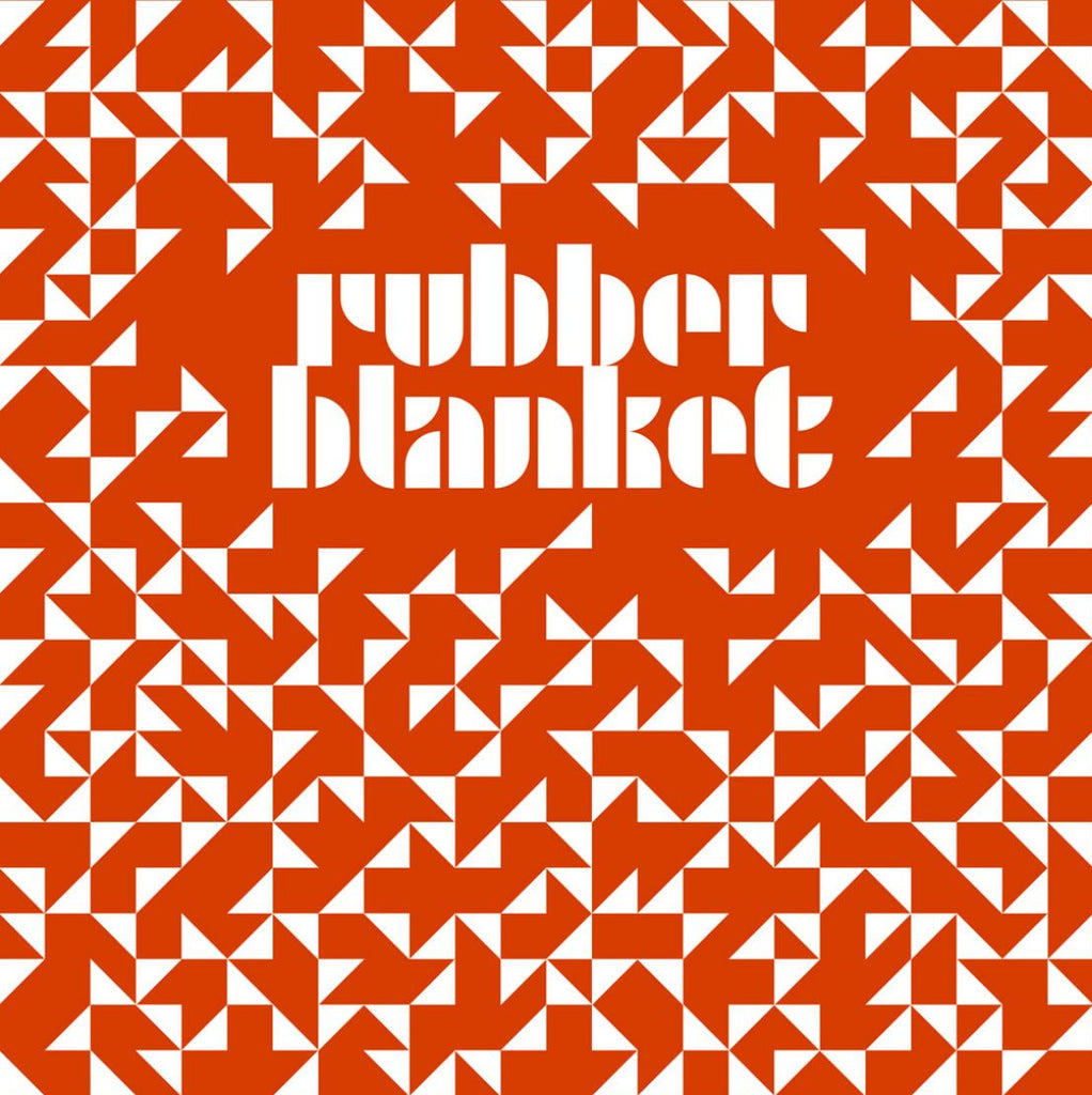 Rubber Blanket 7""