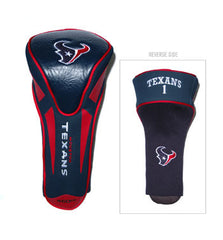 APEX Headcover Houston Texans