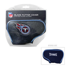 Blade Putter Cover Tennessee Titans