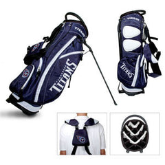 Fairway Stand Bag Tennessee Titans