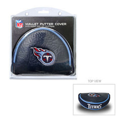Mallet Putter Cover Tennessee Titans