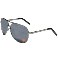 Clemson Aviator Sunglasses