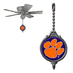 Ceiling Fan Pull - Clemson Tigers