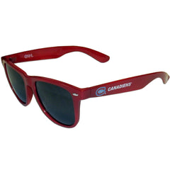 Canadiens Wayfarer Sunglasses