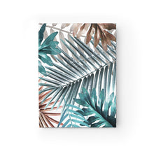 Load image into Gallery viewer, Palm Leaf Journal - Blank - bycsera