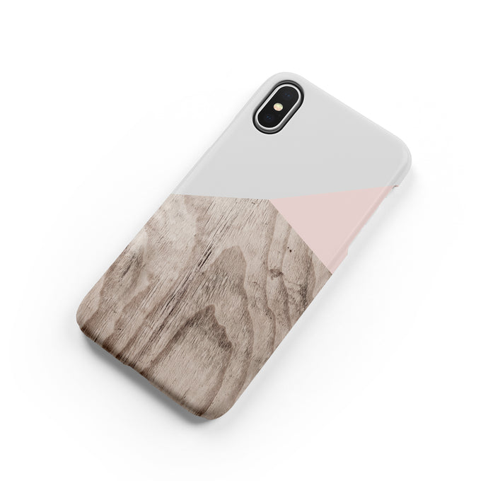 Soft Pastels Snap iPhone Case - bycsera