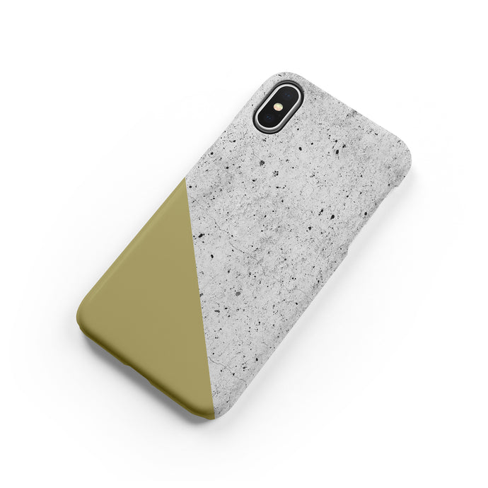 Terrarium Moss Snap iPhone Case - bycsera