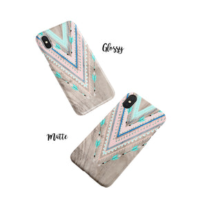 Arrows Snap iPhone Case - bycsera