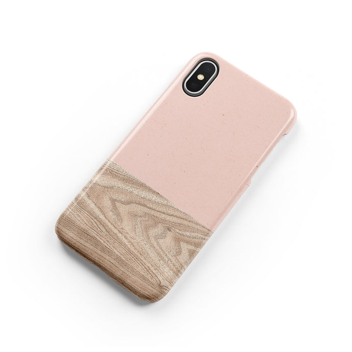 Soybean iPhone Snap Case - bycsera
