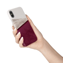 Load image into Gallery viewer, Sangria Snap iPhone Case - bycsera