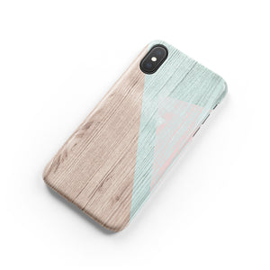 Pistachio Snap iPhone Case - bycsera