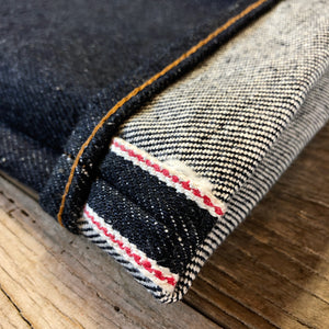 The True Straight 25oz 'Sumo' Japan Selvage Pre Order