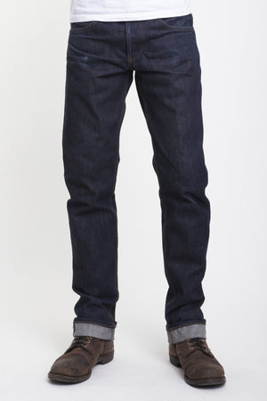 Cone Mills 14oz American Made Indigo Selvage Denim