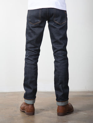 The True Straight 27oz 'Sumo 2' Japan Selvage Pre Order 2