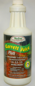 Garrett Juice Plus by Medina - Concentrate