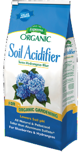 Espoma Organic Soil Acidifier - 6 lbs.