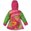 The Beautiful Butterfly Personalised Raincoats