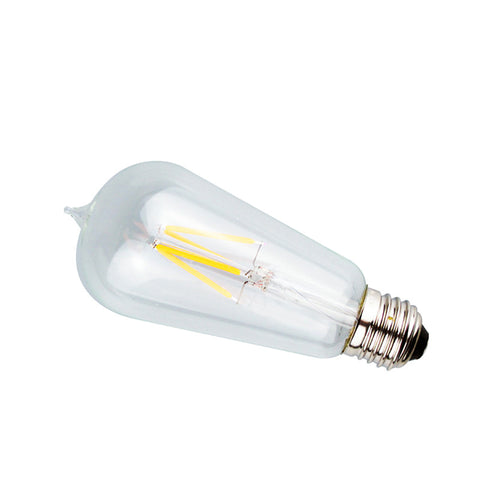 E27 industrial Led decorative edison bulbs