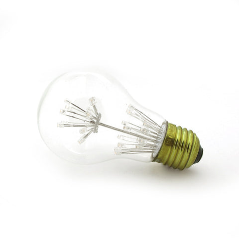 energy saving LED Edison globe bulb lamp