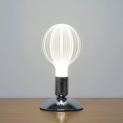 globe modern led desk lamp for contemporary home decoration