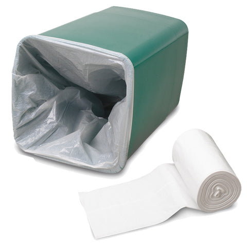 Square Office Bin Liner