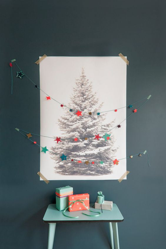 Christmas Decorating Pinterest Board