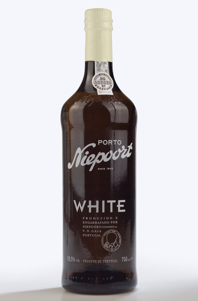 Port: Niepoort White - Pierre Hourlier Wines