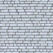 Old Brick Wall Removable Wallpaper-wallpaper-Eazywallz