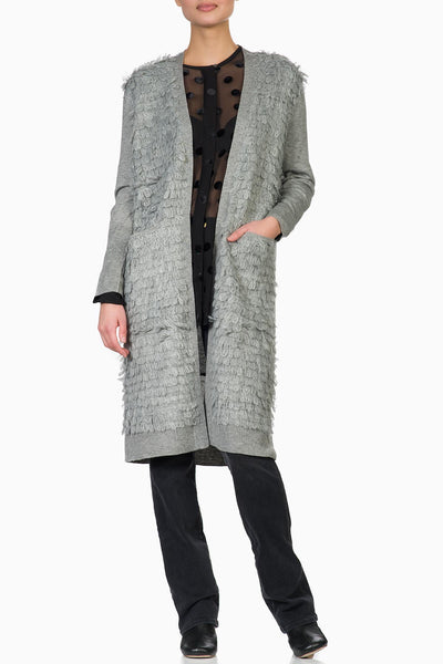The Great The Long Loop Cardigan