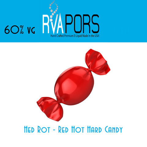Hed Rot (0mg) 30ml
