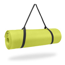 Load image into Gallery viewer, Pure Fitness 1/2 inch Ultra Thick NBR Exercise Mat - Pure Fun
