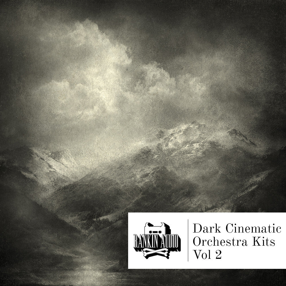 Dark Cinematic Orchestra Kits 2