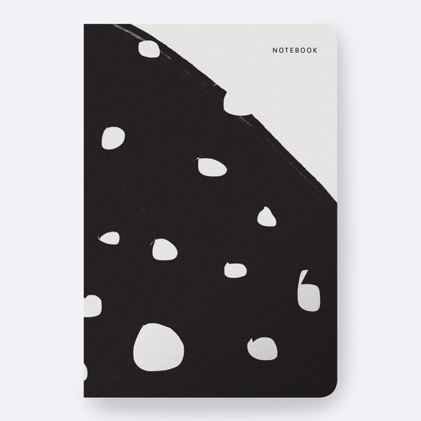 Father Rabbit Stationery | Notebook | Spotty Bird