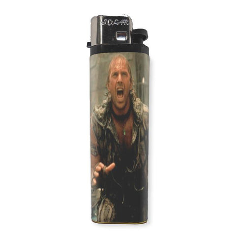 Waterworld Lighter - Falstaff Trading