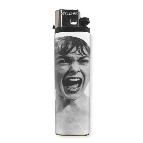 Psycho Lighter - Falstaff Trading