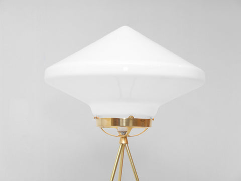 Flying Saucer Floor Lamp