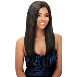 "Janet Collection Weaving Hair 10s""+10s"" / #1 Prestige Alco 100% Luxurious Remy Human Hair"