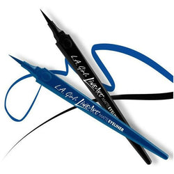 L.A. Girl Cosmetics Intense Black L.A. GIRL: Line Art Matte Eyeliner