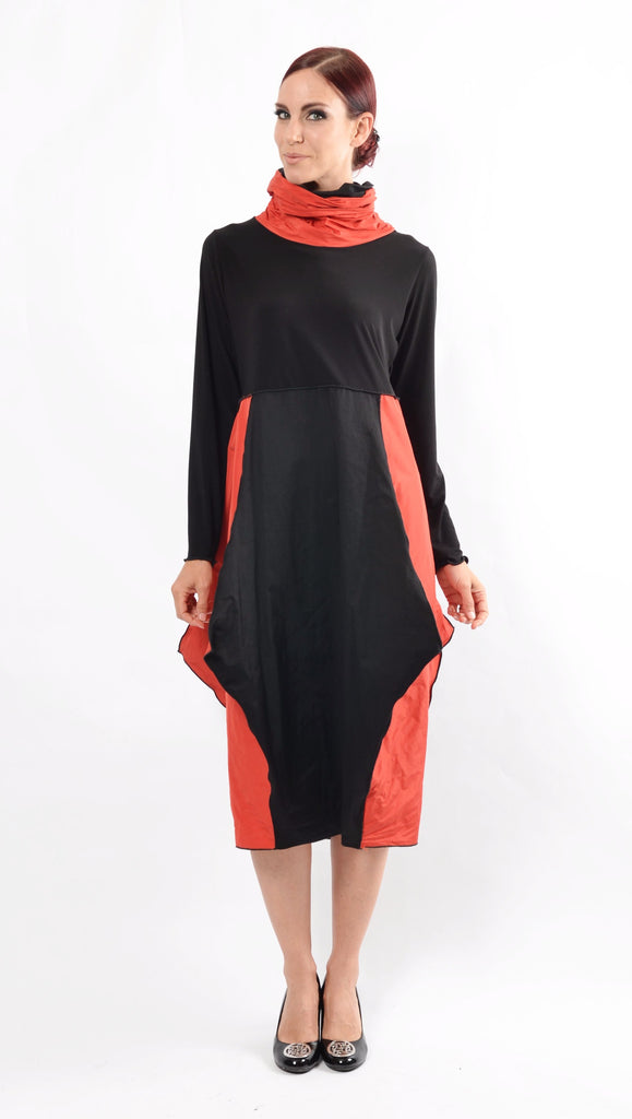 PCDMARIAM Parachute Dress