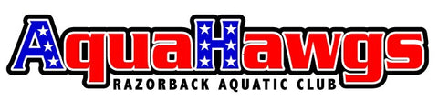 AquaHawgs Window Decal