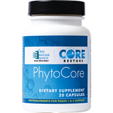 PhytoCore #20 Capsules
