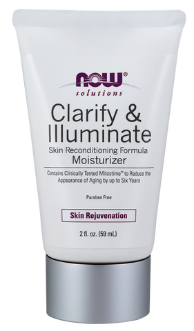 Clarify & Illuminate Moisturizer 2oz