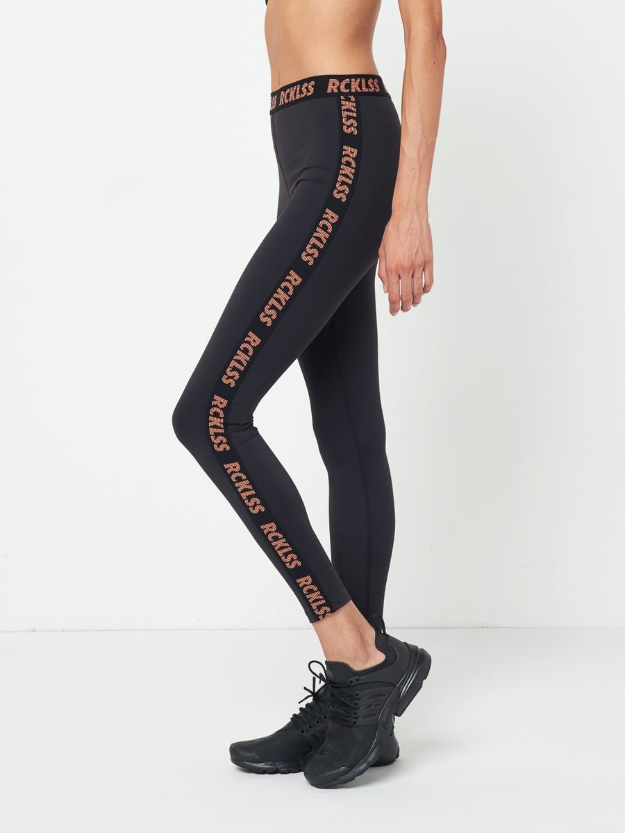 Brooklyn Leggings- Black