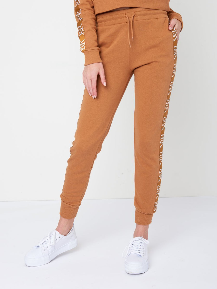 Kimberly Sweatpants- Orange